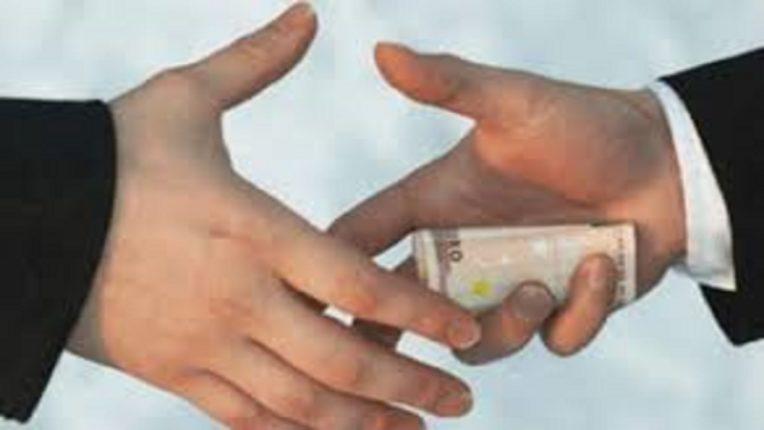 Bribe Case in Akola
