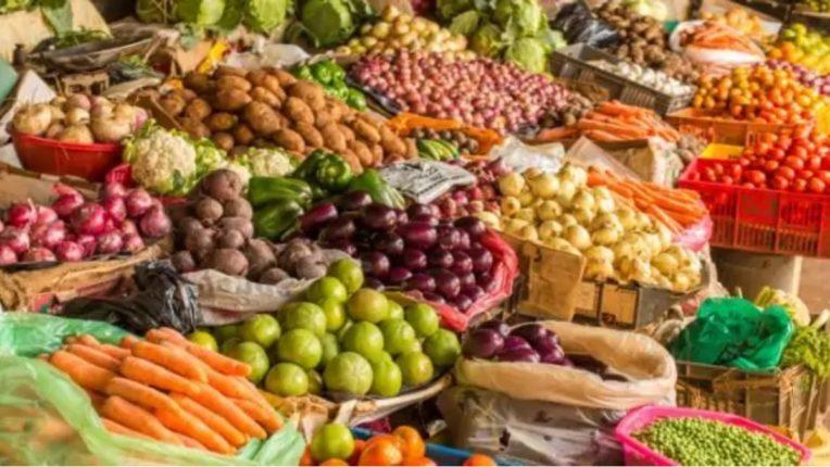 vegitable price hike