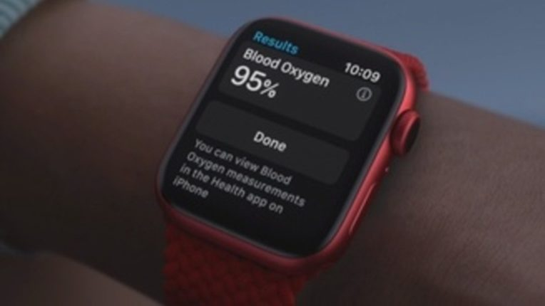 apple event 2020 apple watch 6 launched oxygen monitor