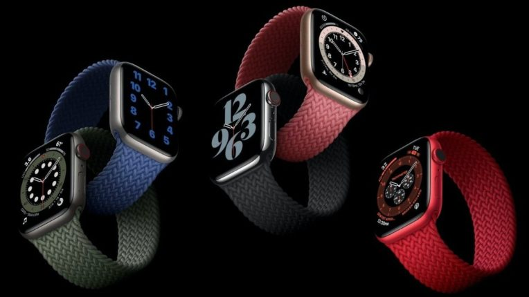 apple event 2020 apple launched watch se watch series 6 ipad