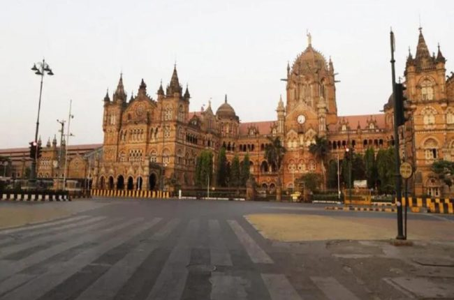 mumbai police imposes restrictions to movement and gathering in mumbai due to increasing corona cases under section 144