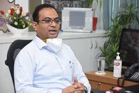 मृत्युदर शुन्यावर आणण्यासाठी सर्वांनी प्रयत्न करावे : जिल्हाधिकारी डॉ. राजेश देशमुख