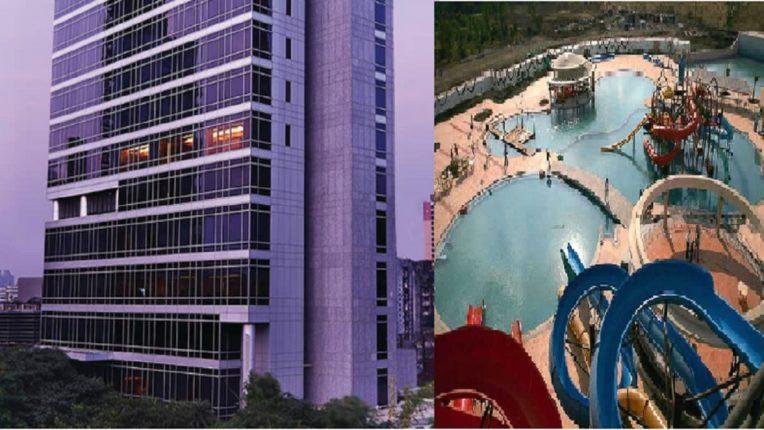 कंटेन्मेंट झोन वगळता इतर भागात हॉटेल, पर्यटन क्षेत्राला मोठा दिलासा