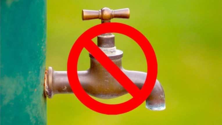 Water supply to half of Pune city will be cut off today