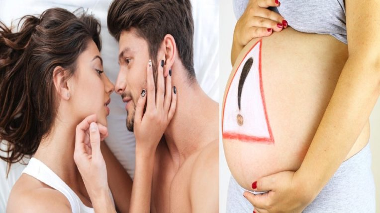 have questions about safe pregnancy sex lets know it all