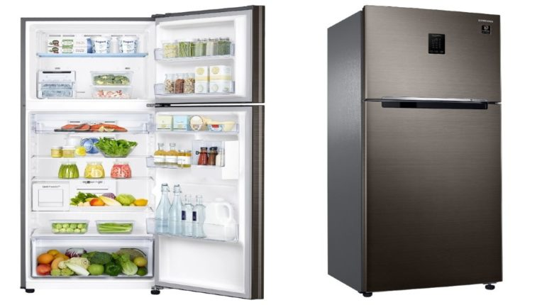 Samsung Introduces New Range of Larger and Better Curd Maestro Refrigerator