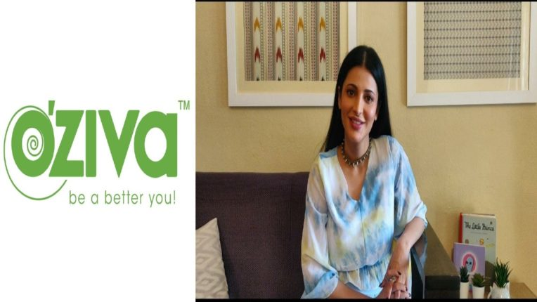 Actress Shruti Hassans initiative for PCOS awareness