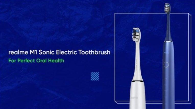 Realme चा पहिल्यांदाच इलेक्ट्रिक टूथब्रश लाँच, 90 दिवस चालणार बॅटरी