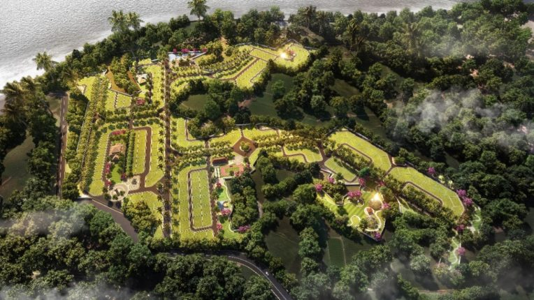 Opportunity to buy lifestyle plots at Dapoli