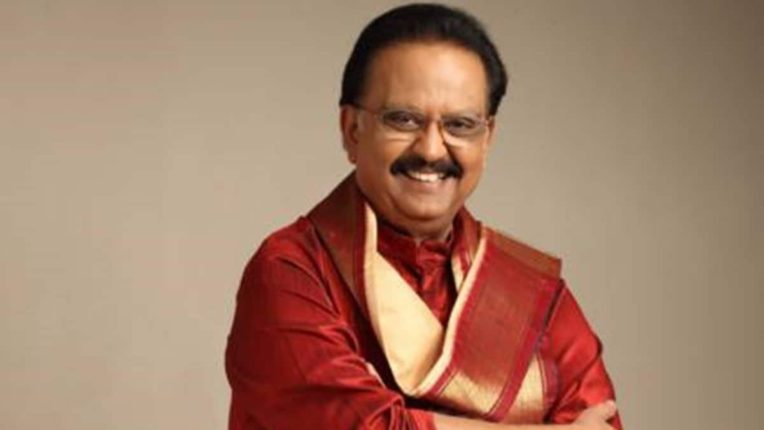 s p balasubrahmanyam passed away