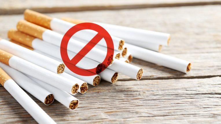ban on the sale single cigarettes and bidis state important decisions taken maharashtra government
