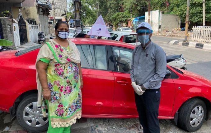 एमजी मोटर इंडियाची 'एमजी सेवा-पॅरेंट्स फर्स्ट' मोहीम