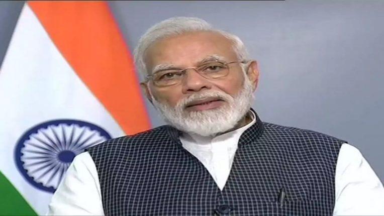 #Unite2FightCorona -पंतप्रधान नरेंद्र मोदींनी सुरु केले ट्विटरवर जनआंदोलन