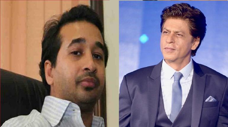बीएमसी शाहरुख खानच्या मन्नत बंगल्यावर कारवाई करणार का? नितेश राणेंचा पालिकेला सवाल
