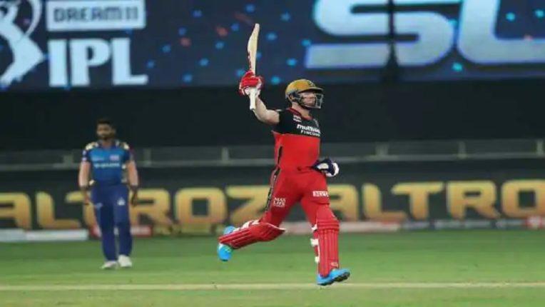 रॉयल चॅलेंजर्स बंगळुरुचा मुंबई इंडियन्सवर दणदणीत विजय, सुपरओव्हरमध्ये केली मात