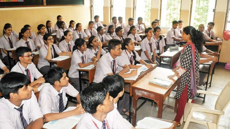 School starts from 9th to 12th from 4th January in Pune, big decision of Municipal Commissioner