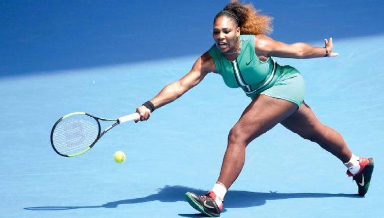 सेरेना विल्यम्सची फ्रेंच ओपन ग्रँडस्लॅम टेनिस स्पर्धेतून माघार, नक्की काय झालं?