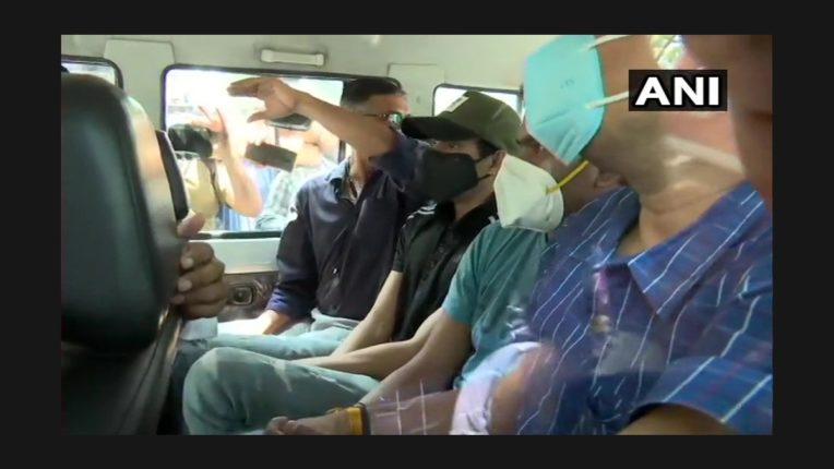 Riya Chakraborty's brother Shauvik Chakraborty gets bail