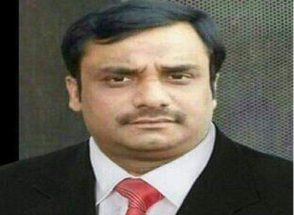 Ransom case against Khalid Guddu