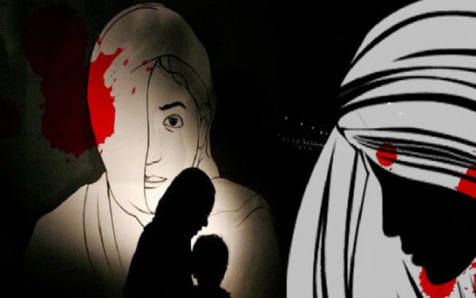 crime angainst women