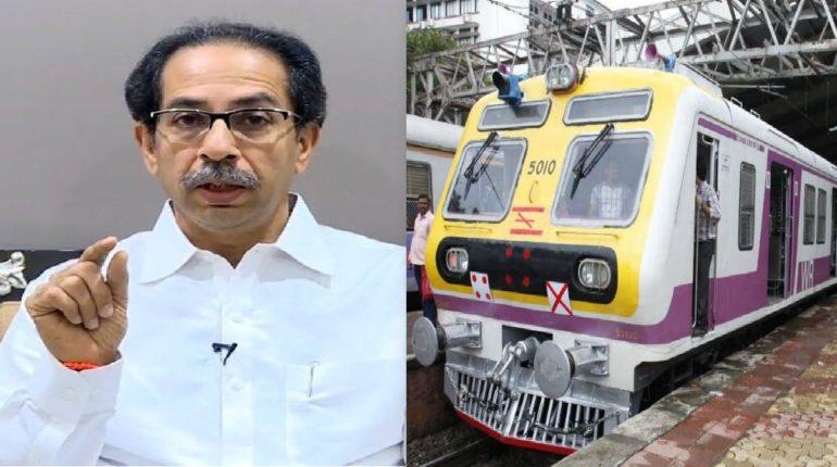 uddhav thackeray big statement on railway