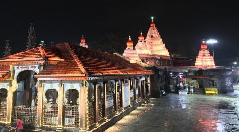kolhapur ambabai