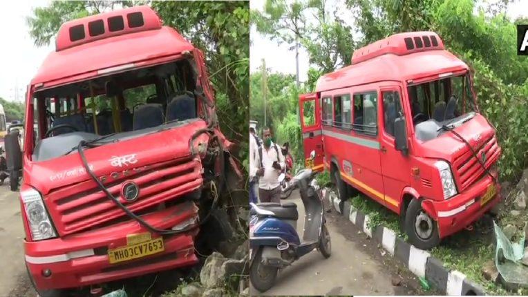 best mini bus accident