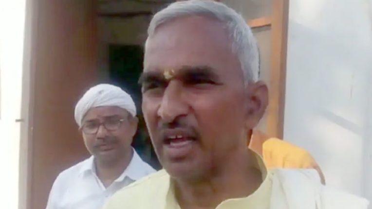 Surendra Singh, BJP MLA