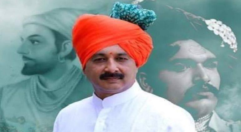 sambhajiraje