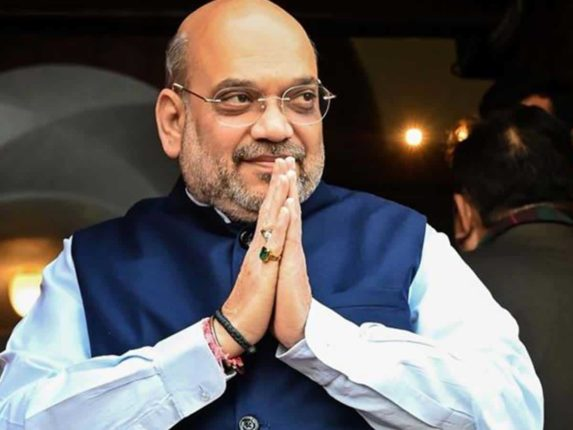 Home Minister amit shah appeals to BJP leaders