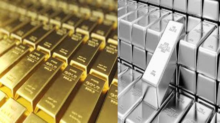 डॉलर घसरला आणि सोन्याचा भाव वाढला, जाणून घ्या आजची किंमत