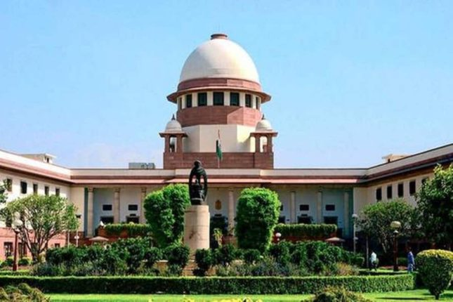 Let the country be independent The Supreme Court slammed the Mamata government