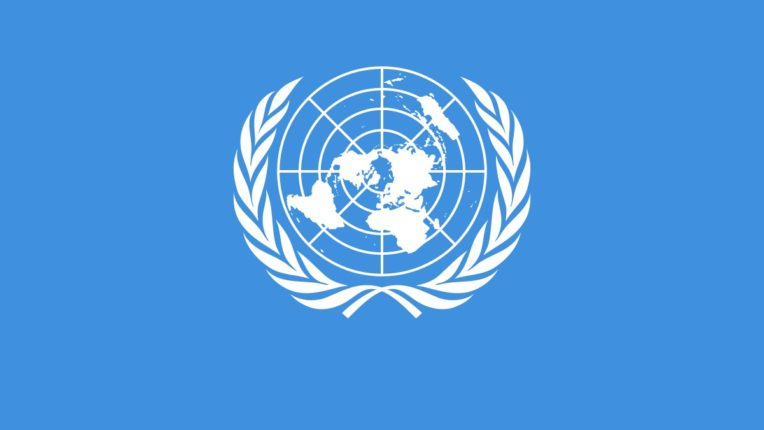 United Nations 40 countries criticized China for its slap in the face