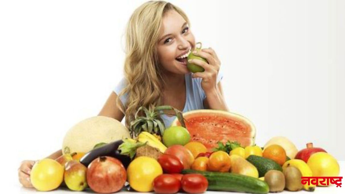 avoid fruits after meal