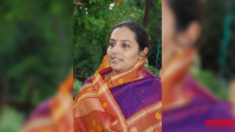 yashomati thakur arrested