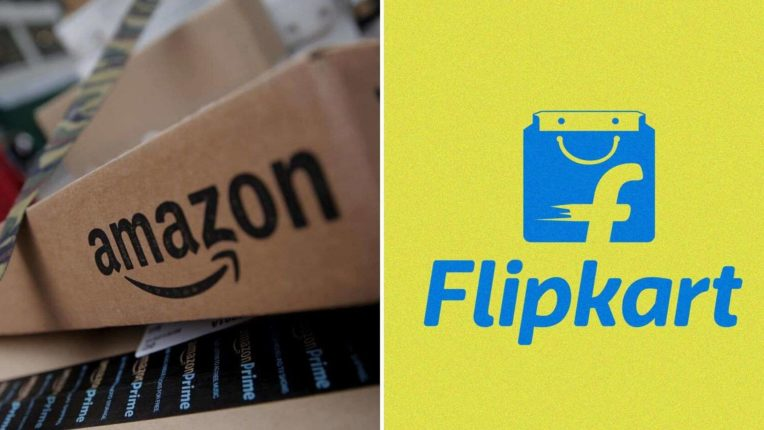 Amazon Flipcart offer attractive festival offers on various Samsung products