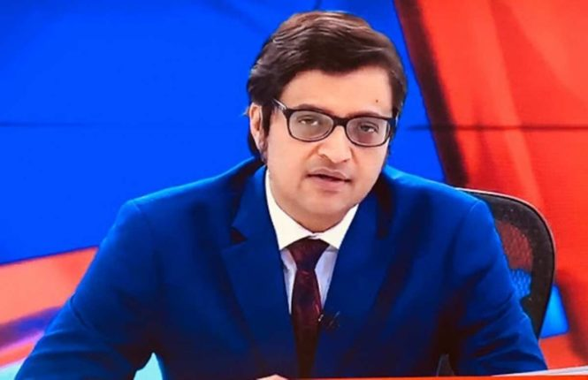 republic tv two members got summons from mumbai police