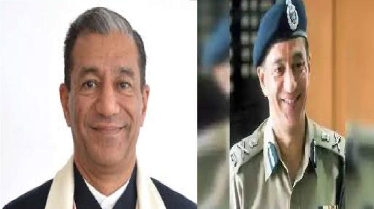 सीबीआयचे माजी संचालक आणि माजी राज्यपाल अश्वनी कुमार यांची सुसाईड नोट.. या कारणांसाठी केली आत्महत्या