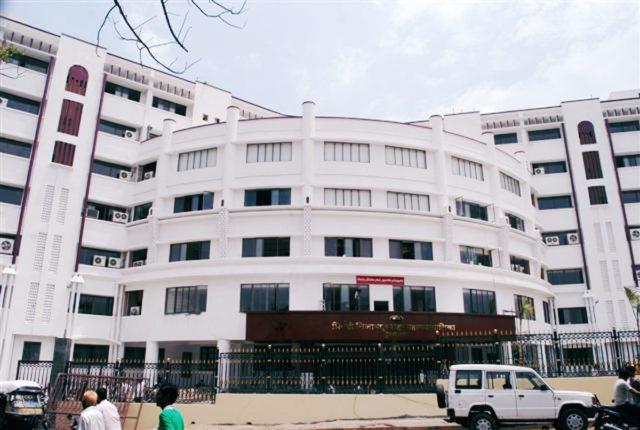 bhivandi corporation