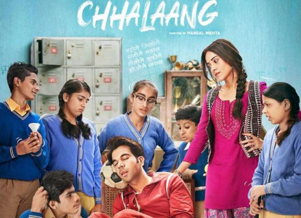 chhalang movie poster