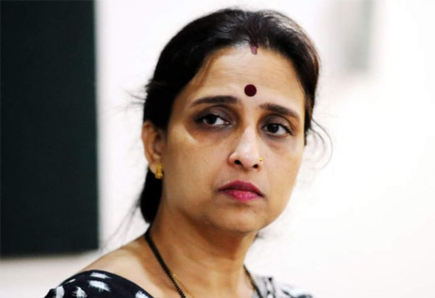 chitra-wagh demands ban social media apps who morphed women images