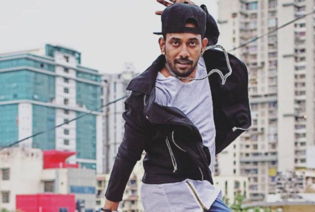 choreographer dharmesh