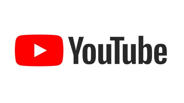 YouTube channels are not official media but only social media platforms