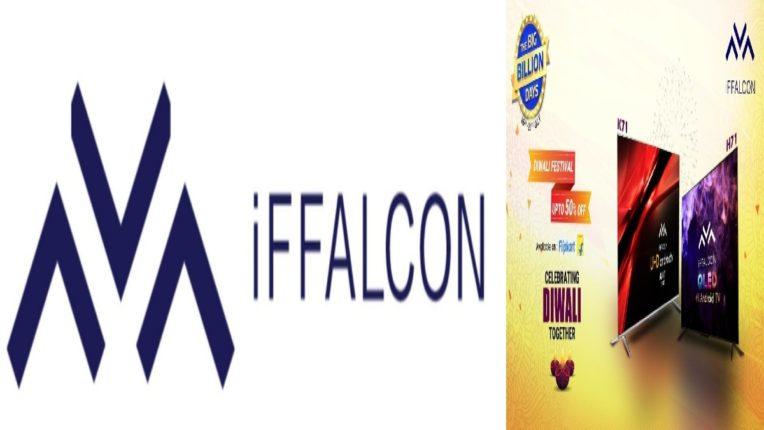 Flipkart Sale Attractive discount on iFalcons Smart TV