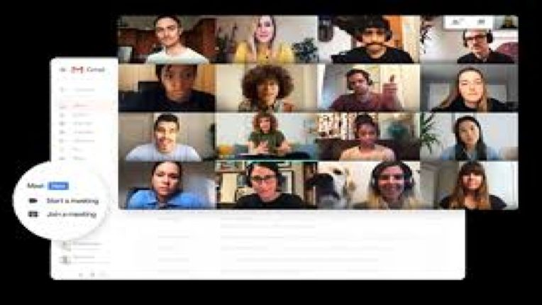 how to do video call 49 people on google meet