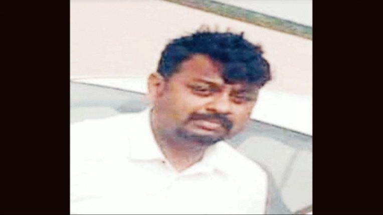 maharashtra ats isi agent arrested in nashik