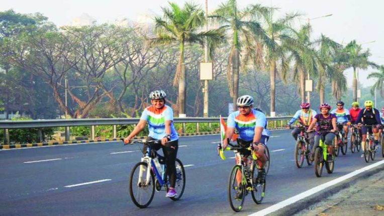 demand for bicycles doubled during the corona virus crisis