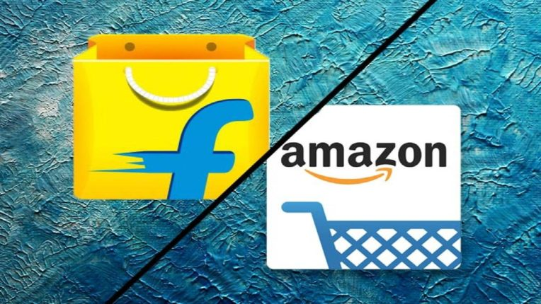 Ecommerce companies hit by central government Notice issued to Amazon Flipkart