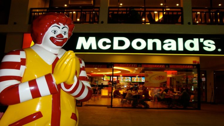 McDonalds Launches Service for Consumers in Maharashtra with Golden Guarantee of Safety Hygiene and Delicious Foods