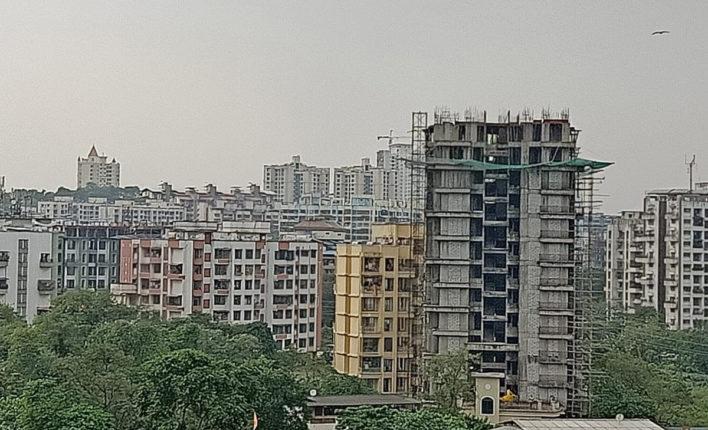 kalyan building